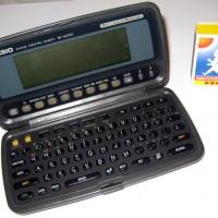 Casio SF-8350