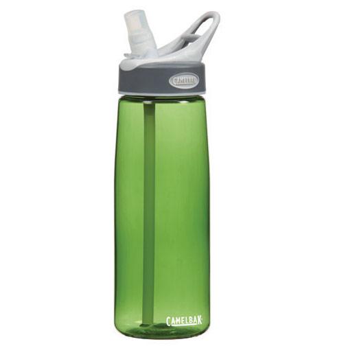 Giftfritt vatten i vattenflaskor till aktiva människor