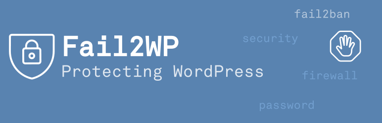 Fail2WP for WordPress